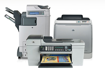 Copier Sales and Service